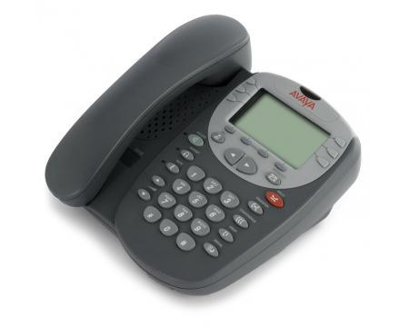 avaya 5410 digital display phone  700382005  700345291