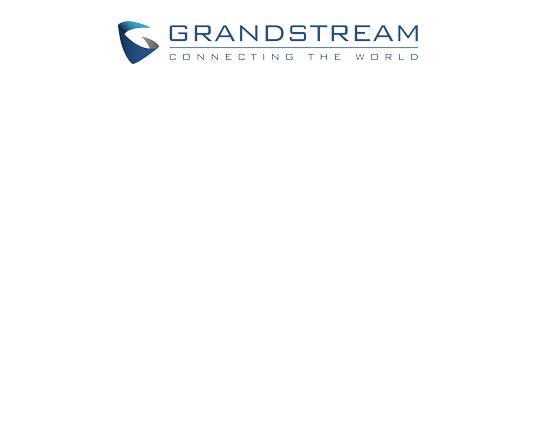 GrandStream 12 Volt/500ma Power Supply