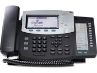 Digium D70 IP Display Phone with Text Keys