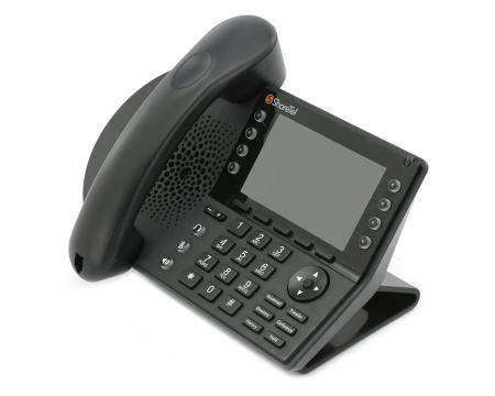 "ShoreTel 485G IP Backlit Color Display Phone ""C-Stock"""