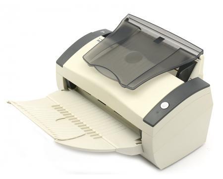 Visioneer Strobe XP 450 Sheet Fed Scanner