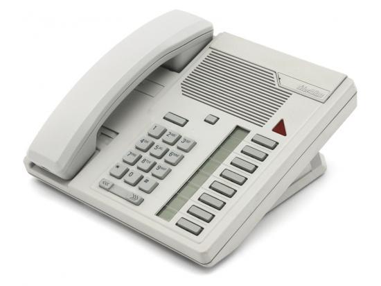 Nortel Meridian M2008 Grey Non Display Phone (NT2K08)