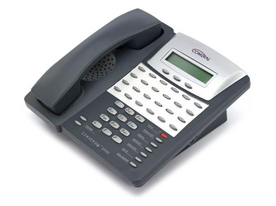 Comdial CONVERSip EP300-24  24 Button SIP Display Speakerphone
