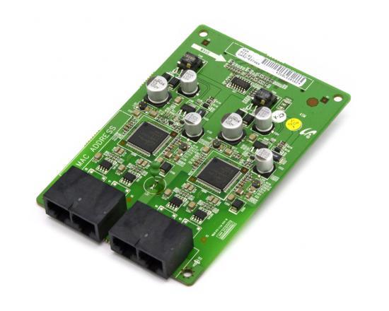 Samsung OfficeServ 7030 4SM 4-Port Single Line Module w/ Caller ID