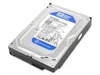 """Western Digital 250GB 7200 RPM 3.5"""" SATA Hard Disc Drive HDD (WD2500AAKX-753CA1)"""