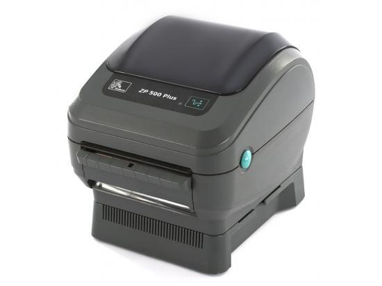 Zebra ZP 500 Plus Serial USB Direct Thermal Label Printer (ZP500-0103-0017) - Grade A
