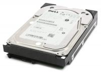 """Dell 300GB 15000 RPM 3.5"""" SAS Hard Disk Drive HDD (MBA3300RC)"""