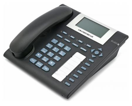 Grandstream GXP-2000 4-Line VoIP Phone