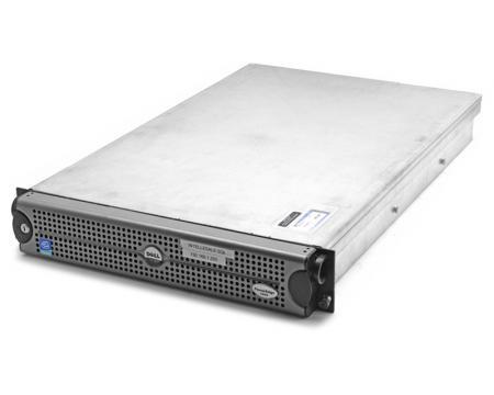 Dell Poweredge 2650 (2x) Xeon Single Core 3.06GHz 2U Rack Server