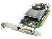 ATI Radeon HD2400 256MB PCI-E x16 Video Card