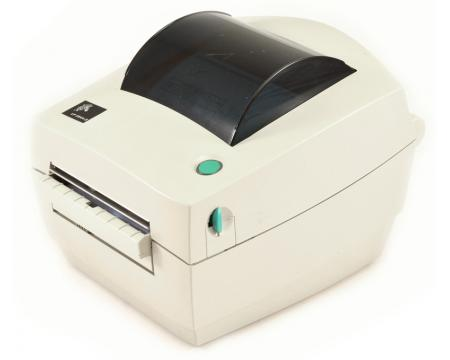 Drivers for Zebra LP Printers for Windows 7