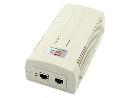 PowerDsine PD-9001G POE Midspan Injector PD-6500G3NA