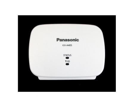 Panasonic Dect Repeater Base Station For Bts Kx A405