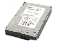 """Western Digital 250GB 7200 RPM 3.5"""" SATA Hard Disc Drive HDD (WD2500AAKS-00VSA0)"""