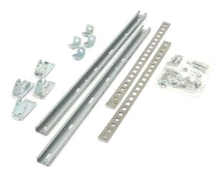Mitel Pole Mounting Kit for Outdoor Housing v2 (51300485)