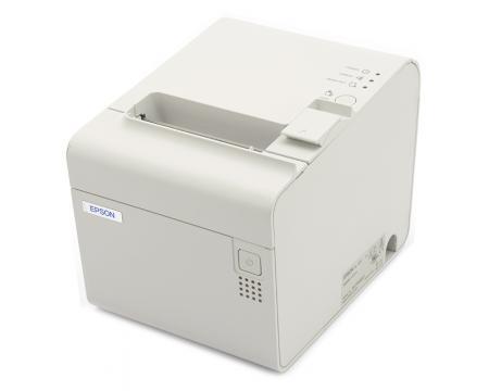 TM-T90 Receipt Printer (M165A) - White - Grade A