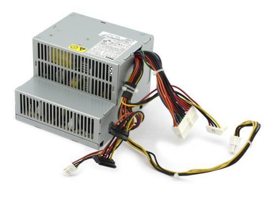 Dell Power Supply  for Optiplex GX520/GX620/740/745/755 Desktop
