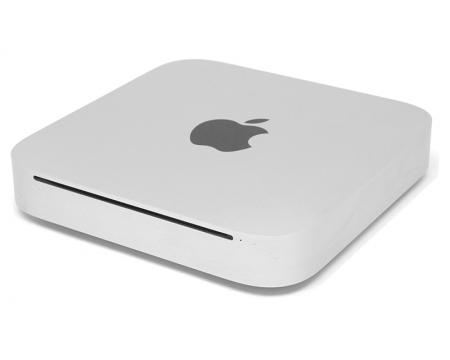 Apple Mac Mini A1347 Core 2 Duo (P8600) 2.4GHz 2GB Memory 160GB HDD