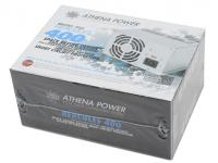 Athena Power Hercules 400 AP-MPS3ATX40 400W Micro PS3 Power Supply