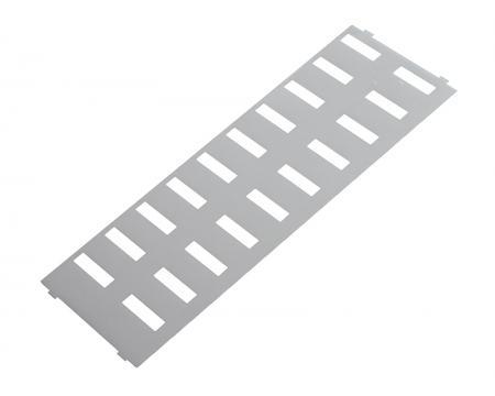 Toshiba Strata DKT2020 Plastic Overlay Designation