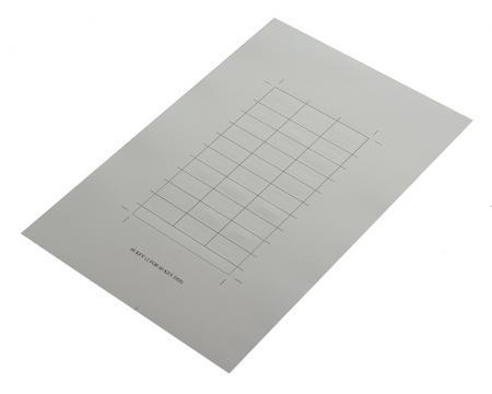 ESI 48-Key Paper Designation