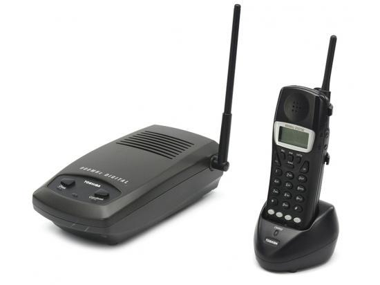 Toshiba Strata DKT2304-CT Cordless Digital Phone