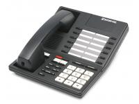 Inter-tel Axxess 550.4300 Charcoal Basic Speakerphone