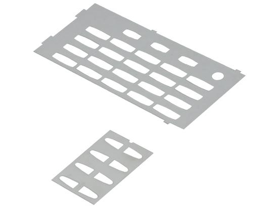 Samsung iDCS Falcon 28D Plastic Overlay DESI
