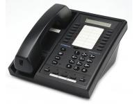 Comdial Executech II 6600E-FB Black Multi-line LCD Speakerphone