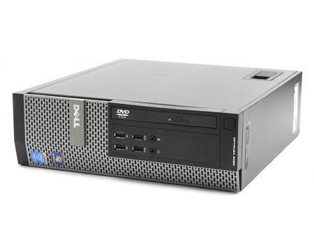 Dell OptiPlex 9020 SFF Computer Intel Core i5 (4590) 3.3GHz 4GB DDR3 250GB HDD