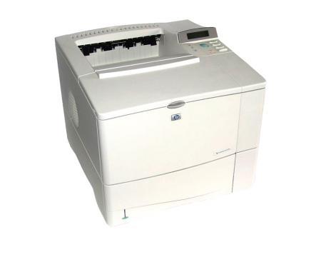 hp laserjet 4100 c8049a rh pcliquidations com HP LaserJet 9050Dn Drum for HP LaserJet 4100Tn Printer