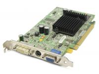 ATI RADEON X300 128MB PCI-E x16 Graphics Card