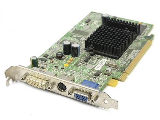 ATI RADEON X300 128MB PCI-E x16 Graphics Card