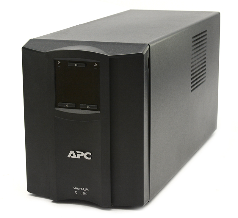 APC SMC1000 Smart-UPS C1000 Uninterruptible Power Supply