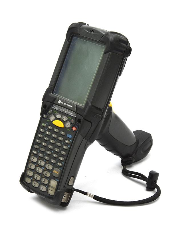 Motorola Symbol Mc9090 G Handheld Terminal
