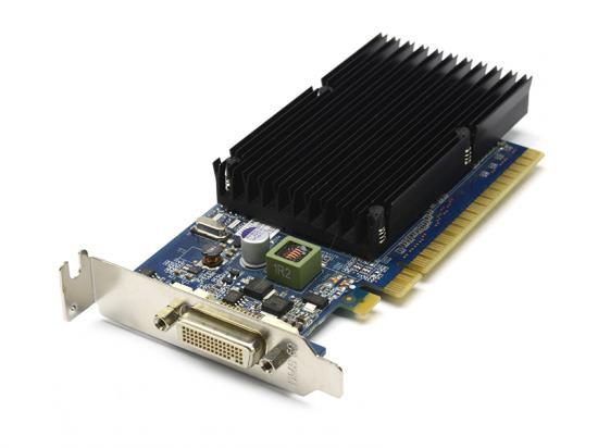 PNY Tech GeForce 8400 GS 1GB  PCI-E x16 Low Profile Video Card