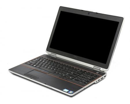 """Dell Latitude E6520 15.6"""" Laptop Intel Core i7-2640M 2.8GHz 4GB Memory 320GB HDD"""