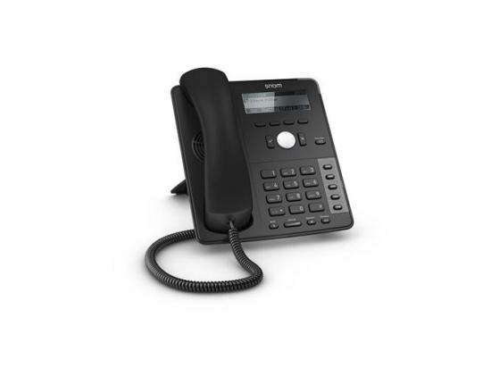 Snom D710 Desk IP Phone