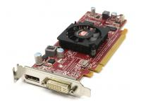 ATI Radeon HD4550 512MB PCI-E Low Profile Video Card