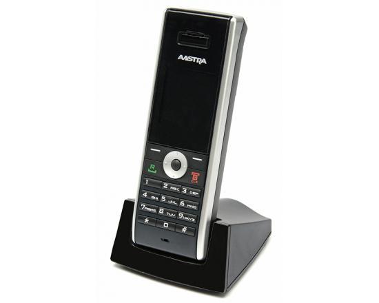 Aastra 420D Black IP Display Cordless Speakerphone