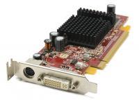 ATI X600 128MB PCI-E Low Profile Video Card