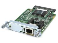 Cisco VWIC-1MFT-T1E1 1-Port T1 E1 Multiflex Trunk Voice Interface Card