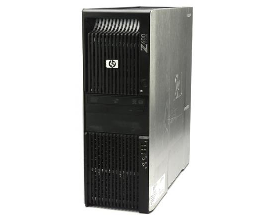 HP Z600 Workstation Tower Xeon-X5550 Quad Core 2.67GHz