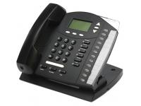 AllWorx 9112 12-Button Black IP Display Speakerphone - Grade A