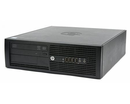 HP 4300 Pro SFF Computer Intel Core i5 (3470S) 2.9GHz 4GB DDR3 250GB HDD - Grade C