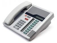 Nortel Norstar M7208 Dolphin Grey Display Speakerphone (NT8B30)