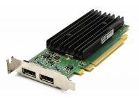 NVIDIA Quadro NVS 295 256MB PCI-E Low Profile Video Card