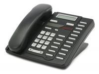 Nortel Aastra M9216 Single Line Phone - Black