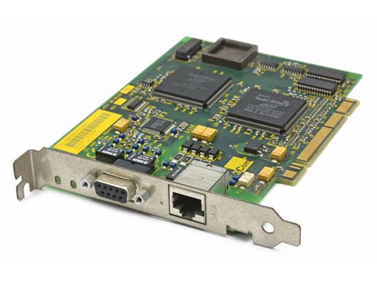 3COM TokenLink Velocity XL 1-Port 10Base-T Token Ring Interface Card