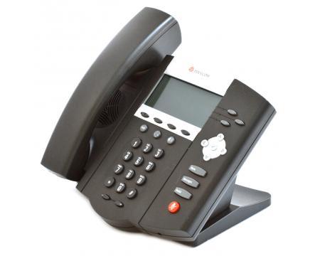 Polycom SoundPoint IP 450 VoIP PoE Phone (2201-12450-001)